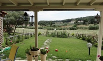 Well presented Maisonette For Sale in Halkidiki Countryside