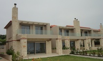 Hip High-Specification Houses in Halkidiki For Sale