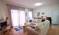 Corner Three Bedroom Detached House For Sale in Halkidiki