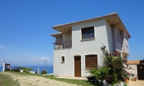 Magnificent Villa For Sale in Halkidiki at a Reduced Price!