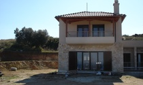 New Build Villas For Sale on Upmarket Complex in Halkidiki