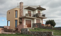 Semi Detached Maisonettes For Sale in Halkidiki