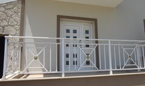 Nifty Apartment For Rent in Nea Skioni Halkidiki