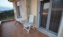 Chill Out House in Halkidiki For Rent