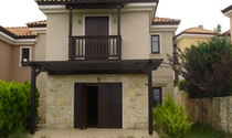 Finest Quality Detached Stone Properties For Sale in Halkidiki