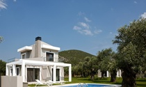 Tailor Made Villas For Sale in North Greece