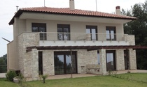 Brand New Holiday Houses For Sale in Halkidiki