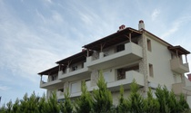 A Stylish New Development of Apartments For Sale in Halkidiki