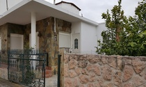 Modernised Greek Village House For Sale in Halkidiki