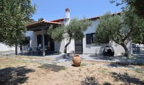 Seaside Halkidiki House For Rent