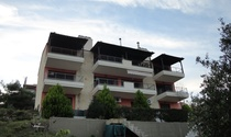 Development of Apartments For Sale in Southern Kassandra