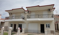 New Maisonettes Released For Sale in Sithonia