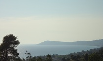 Land Plot with Unlimited Views For Sale in Halkidiki