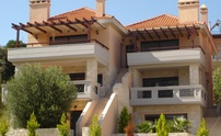Halkidiki apartments