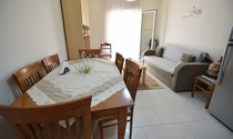 Premium Ground-Floor Apartment For Sale in Halkidiki