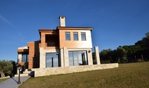 New and Impressive Halkidiki Villas For Sale