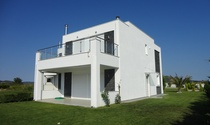 Uber Modern Mews Maisonettes For Sale in Halkidiki