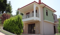 Recent Development of Maisonettes For Sale in Halkidiki Close to Town Centre