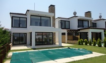 5 Bedroom Grand Design Villa For Sale in Halkidiki