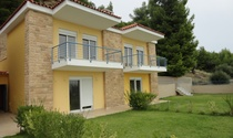 Vibrant Maisonettes For Sale in Kassandra Halkidiki