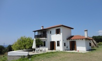 A Detached House of Distinction For Sale in Halkidiki