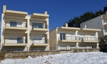 Low Budget Two Bedroom Halkidiki Apartments For Sale