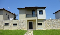 Must See Houses For Sale in Pefkohori Halkidiki