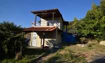 Extendable Halkidiki Country House For Sale