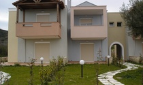 Seaside Maisonettes For Sale in Hanioti