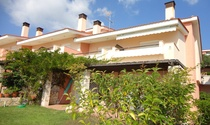 Maisonettes For Sale Beside the Sea in Halkidiki