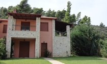 Two Bedroom Maisonettes For Sale in Rural Halkidiki