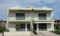 New Apartments For Sale by the Beach in Sithonia