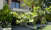Two Bedroom Town Maisonette For Sale in Halkidiki
