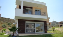 Stylish Villas For Sale in Luxury Residential Area of Halkidiki