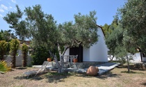 Mini Halkidiki Beach Houses For Rent
