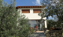 Large Detached Family House For Sale in Halkidiki