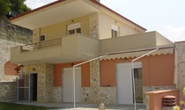 Large Holiday House For Rent All Year Round in Halkidiki