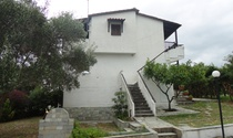 Super Character Maisonette For Sale in Hanioti Halkidiki