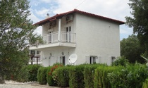 Charismatic Old House to Renovate For Sale in Halkidiki