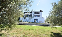 Extraordinary Halkidiki Villa For Sale to Restore