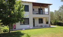 Luxury Detached House on Popular Complex in Kassandra