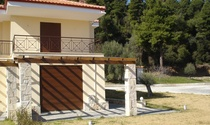 Maisonettes For Sale on a Real Estate Development in Halkidiki