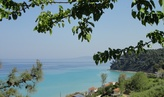 Halkidiki Victorious at the 2013 International Blue Flag Awards