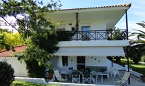 Charming Maisonette in Peaceful Halkidiki Countryside