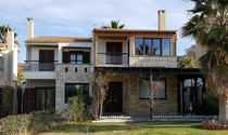 Children Friendly 3 Bedroom House For Sale in Halkidiki