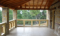 Woodland Villa Retreat For Sale in Halkidiki