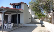 Little House on the Beach For Rent in Halkidiki