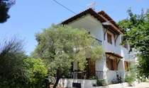 Property with Income Potential For Sale in Halkidiki