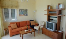 Impeccable Maisonettes For Rent at the Seaside in Halkidiki