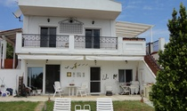 Holiday Property For Sale in an Idyllic Location in Halkidiki